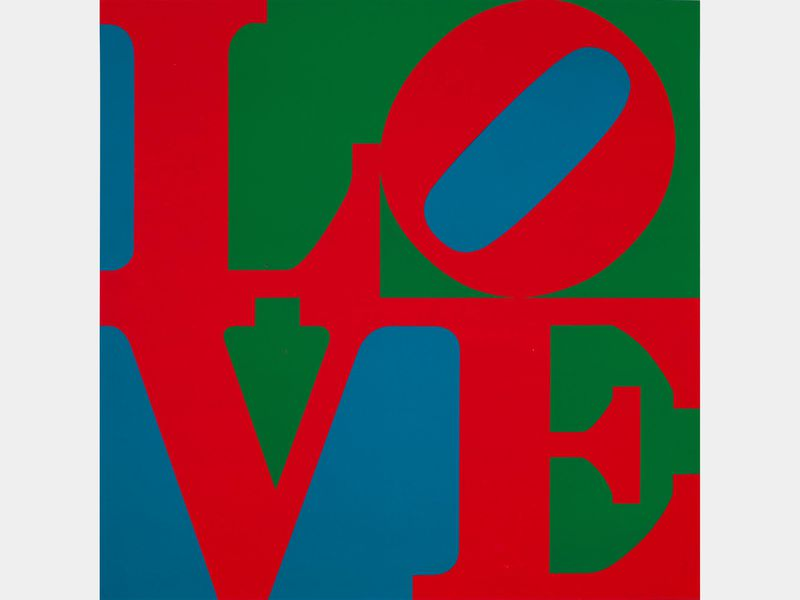 Archives Reveal Touching Stories On The Life Of Robert Indiana The