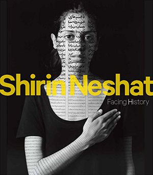 Preview thumbnail for video 'Shirin Neshat: Facing History