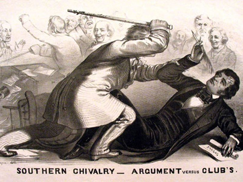 Southern Chivalry – Argument versus Club's