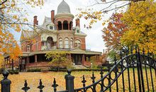 Seiberling Mansion and Howard County Museum