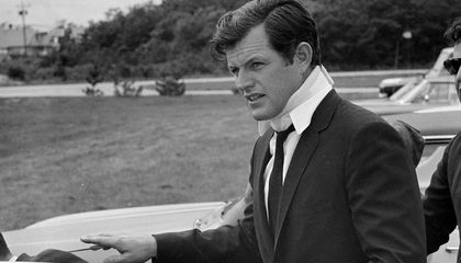 "Why the True Story of ""Chappaquiddick"" Is Impossible to Tell"