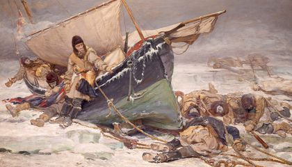 A Dentist Weighs in On What Really Doomed the Franklin Expedition