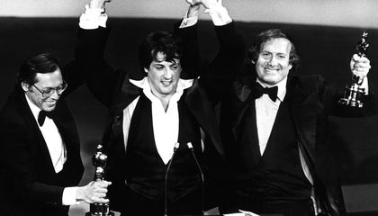 Sylvester Stallone Joins an Oscars Elite Team: Actors Nominated Twice for the Same Role
