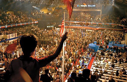 1968 Democratic Convention | History | Smithsonian Magazine