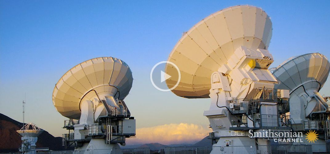 Caption: ALMA Reveals Planets Born Earlier Than We Thought