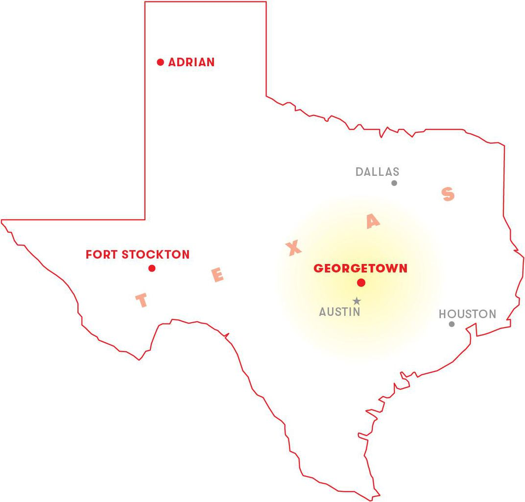 Is a Texas Town the Future of Renewable Energy? | Innovation