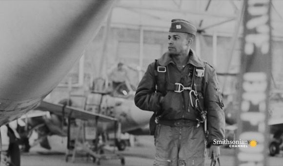Preview thumbnail for video'Ed Dwight Jr. Was Set to Become America's First Black Astronaut