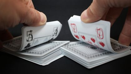 How Artificial Intelligence Is Improving Magic Tricks