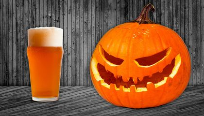 Are Pumpkin Beers, Thank God, Finally on the Way Out?