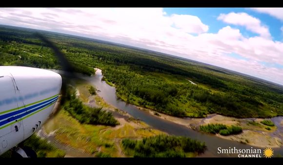 Preview thumbnail for video'Why you need special training to be a pilot in Alaska