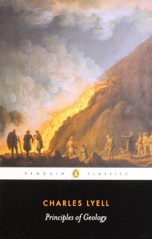 Preview thumbnail for video 'Principles of Geology (Penguin Classics)