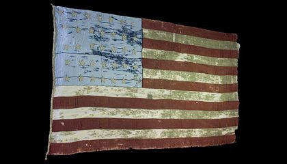 How the Flag Came to be Called Old Glory