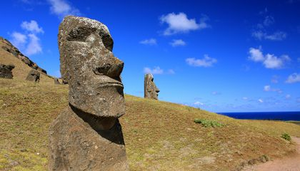 New Research Rewrites the Demise of Easter Island