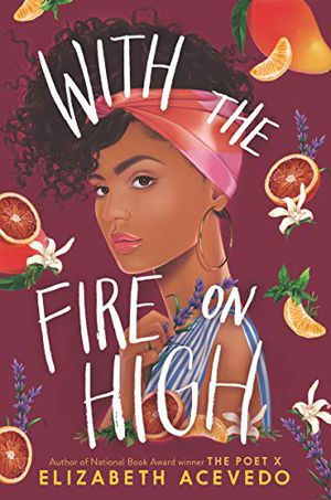 Preview thumbnail for 'With the Fire on High