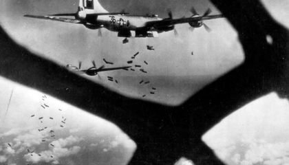 B-29s Become the Ultimate Weapons