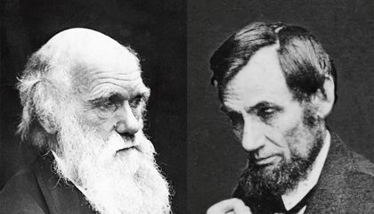 Lincoln vs. Darwin (Part 1 of 4)