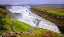 Iceland's Geological Wonders: A Tailor-made Journey description