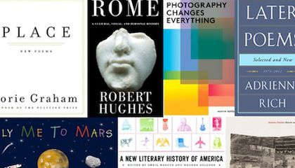Holiday Gift Guide: Must-Reads from the Smithsonian's Curators