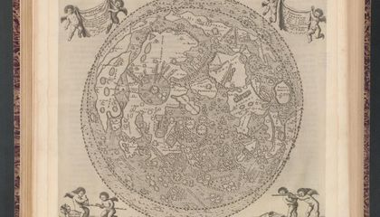 The 17th-Century Astronomer Who Made the First Atlas of the ...
