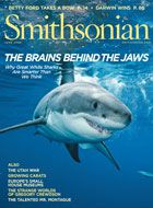 Cover for June 2008