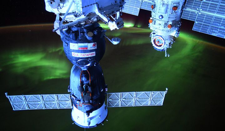 What's Going on With Russia's Space Program?
