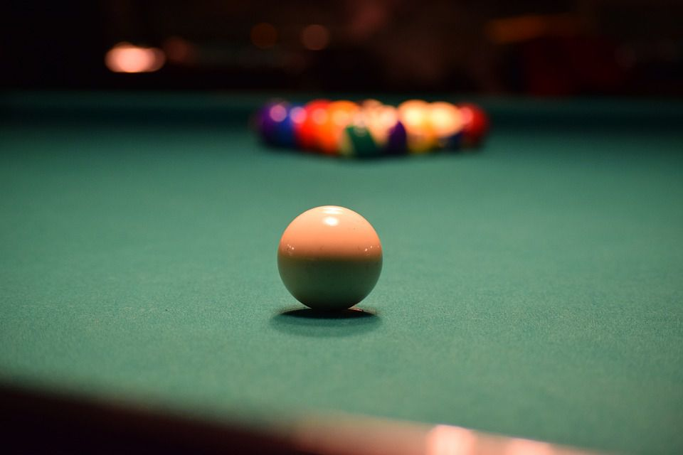 Once Upon A Time Exploding Billiard Balls Were An Everyday Thing - Sell my pool table