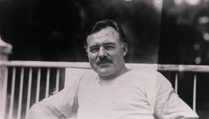 How Mary Hemingway and JFK Got Ernest Hemingway's Legacy Out of Cuba