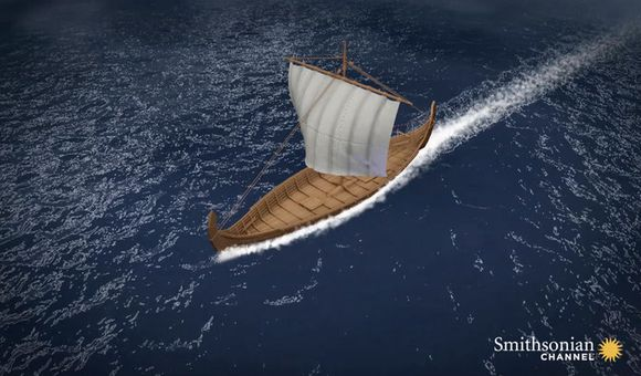 Preview thumbnail for video'What Made the Viking Longship So Terrifyingly Effective