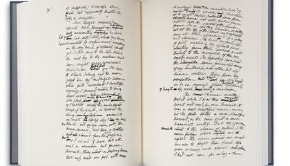 'Frankenstein' Manuscript Shows the Evolution of Mary Shelley's Monster