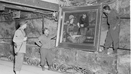 When the Monuments Men Pushed Back Against the U.S. to Protect Priceless Art