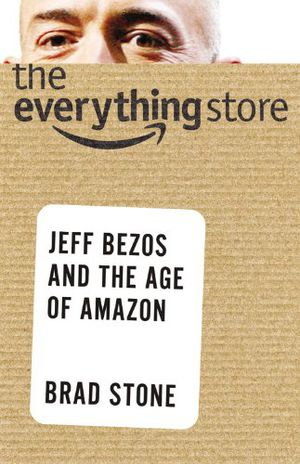 Preview thumbnail for video 'The Everything Store: Jeff Bezos and the Age of Amazon