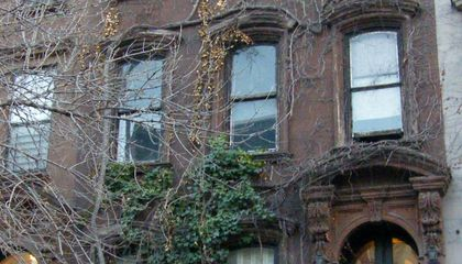 The Fight to Preserve Langston Hughes' Harlem Home From Gentrification