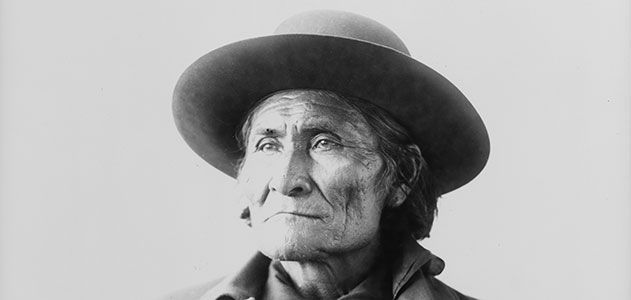 Geronimo's Decades-Long Hunt for Vengeance | History