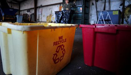 How the 1970s Created Recycling As We Know It