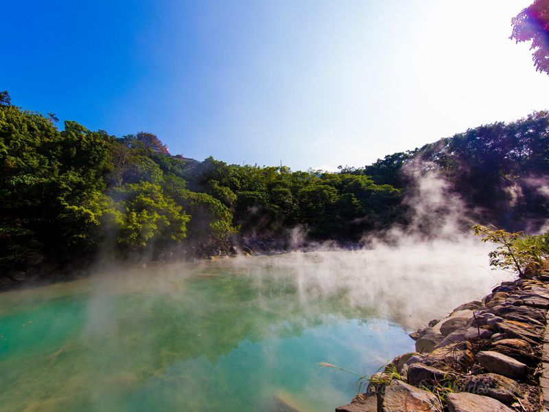 A Rejuvenating Soak Has Long Been Vital Part Of Taiwanese Culture Here Are Some The Top Places To Take Dip