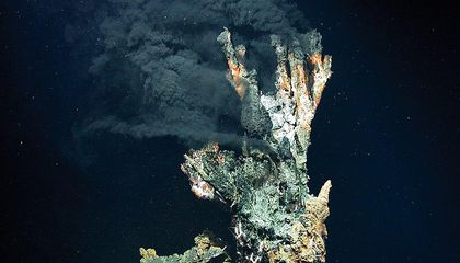 The Deepest, Darkest, Most Frigid Depths of the Ocean Are Warming