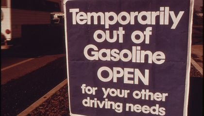 Gas Shortages in 1970s America Sparked Mayhem and Forever Changed the Nation