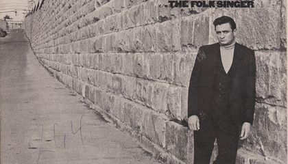 "This 1951 Prison B-Movie Inspired ""Folsom Prison Blues"""