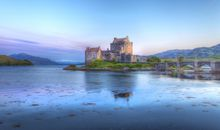 Celtic Voyage: The Hebrides and the Irish Sea