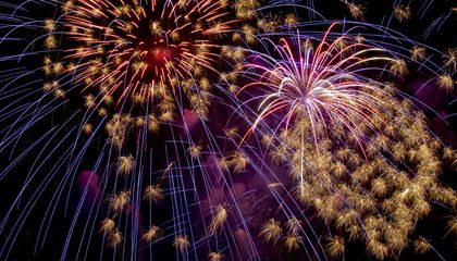 14 Fun Facts About Fireworks