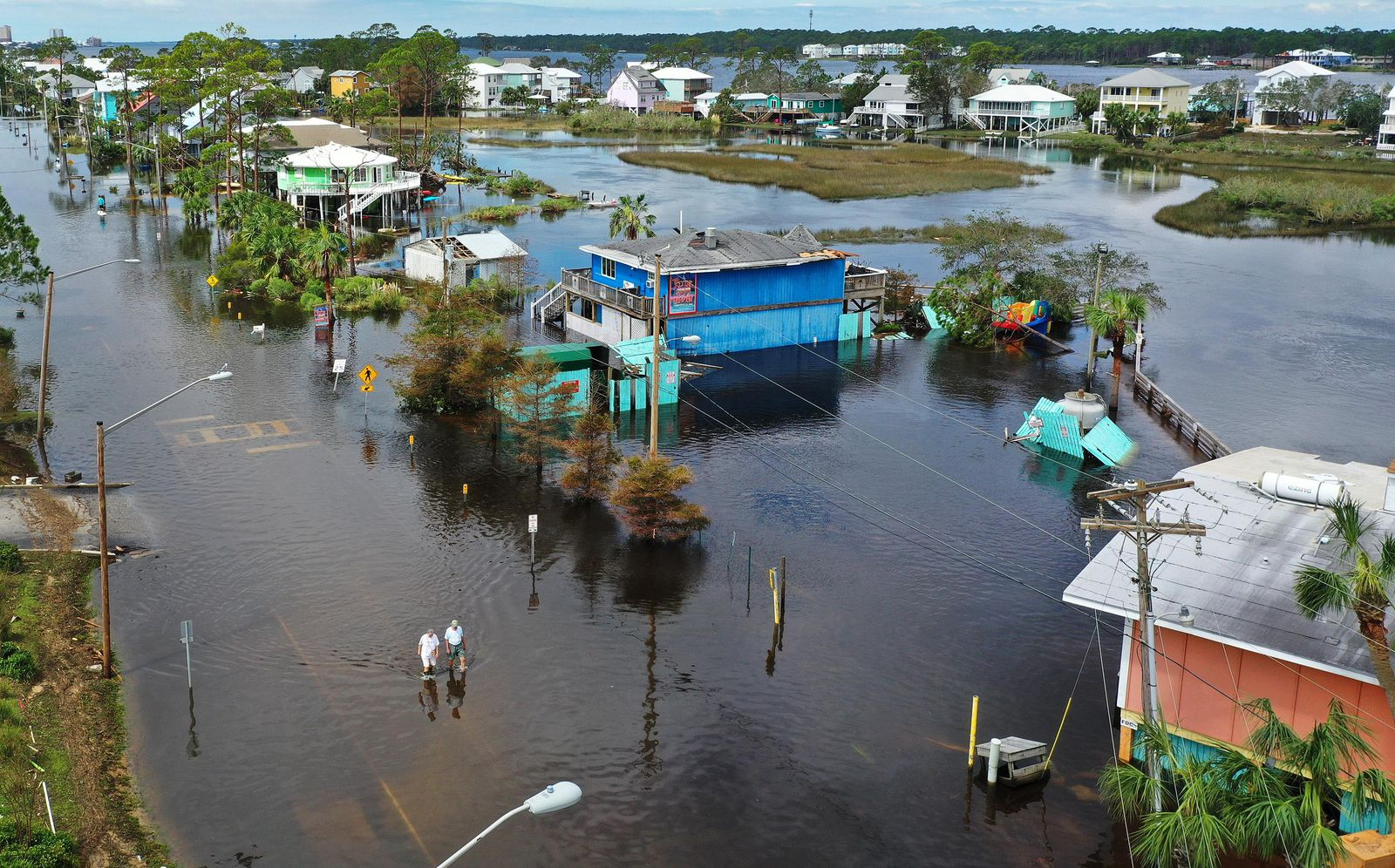Why Did Hurricane Sally Move So Slowly? It...