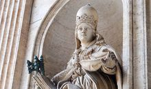 Why the Legend of Medieval Pope Joan Persists