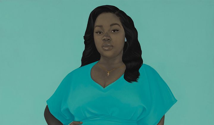 Exhibition Honors Breonna Taylor's Life and Impact