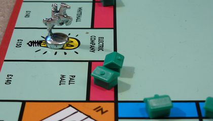 Image: A new Monopoly celebrates women. But what about the game's own overlooked inventor?