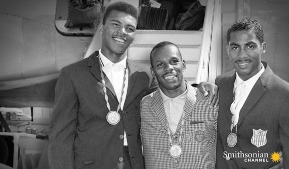 Preview thumbnail for video'Muhammad Ali's Brother on Racism and the Medal Myth