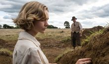The True History Behind Netflix's 'The Dig' and Sutton Hoo