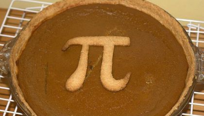 That Time Indiana Almost Made Pi Equal to 3.2 And Other True Stories About Pi