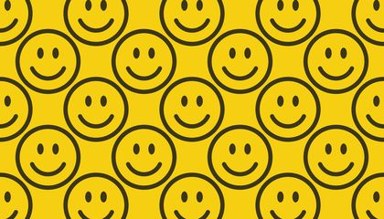 The Proliferation of Happiness