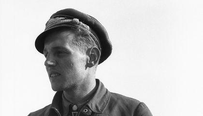 Erich Hartmann, the Most Successful Fighter Pilot of All Time