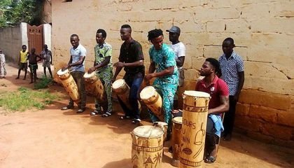 Big Data Traces the World's Most Distinctive Musical Traditions